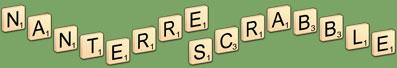 Nanterre Scrabble
